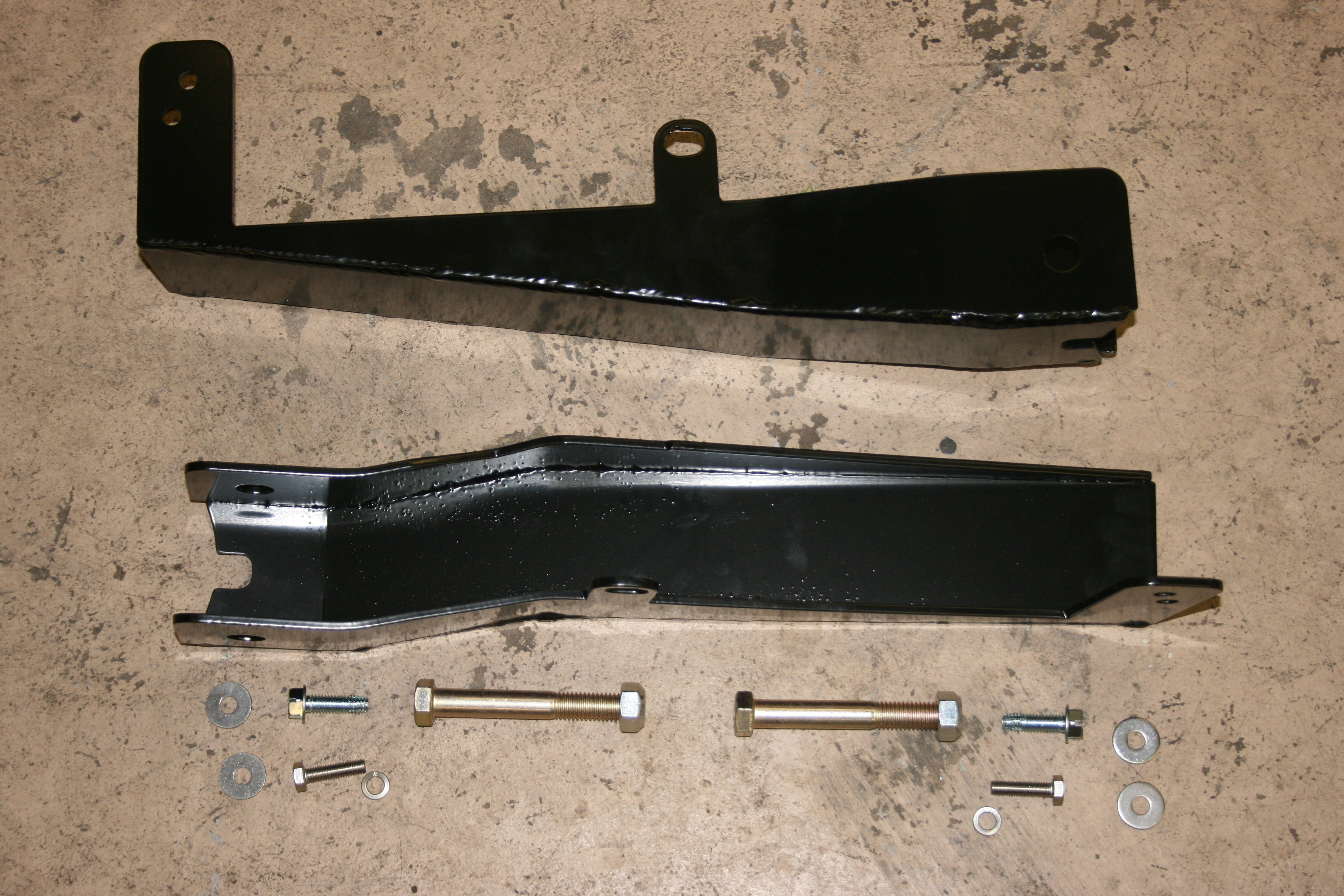 FJC rear link sliders
