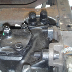 fj40 power steering conversion