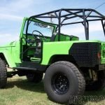 Roll Cage Kits