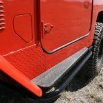 Red Line FJ40 Step Slider Kit