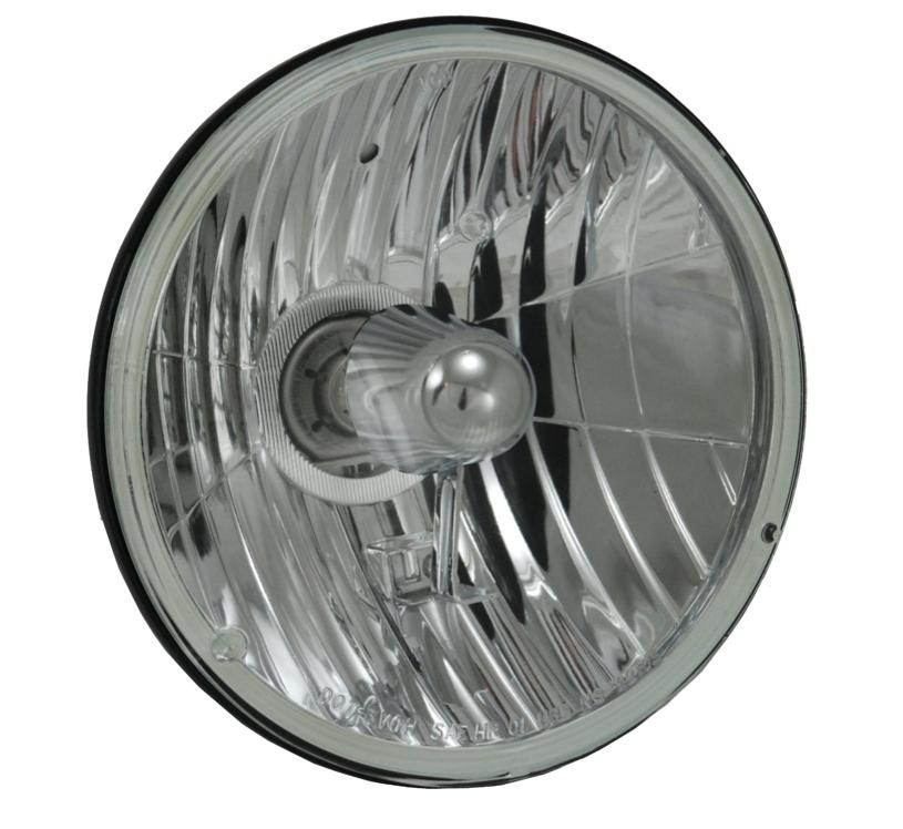 Light Bulb FJ40
