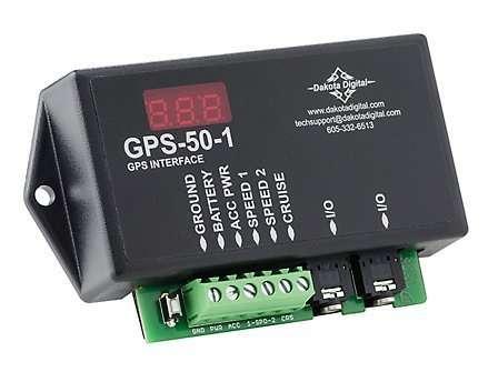 dakota digital speedometer instructions