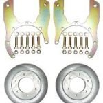 tsm 40 disc rear ebrake kit