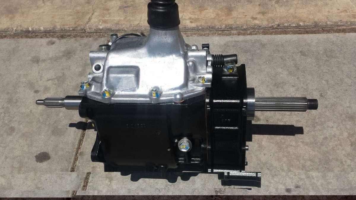 oem h55f 5 speed manual transmission rh redlinelandcruisers com ford mustang 5 speed manual transmission for sale ford mustang 5 speed manual transmission for sale