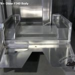 Aluminum Body Components