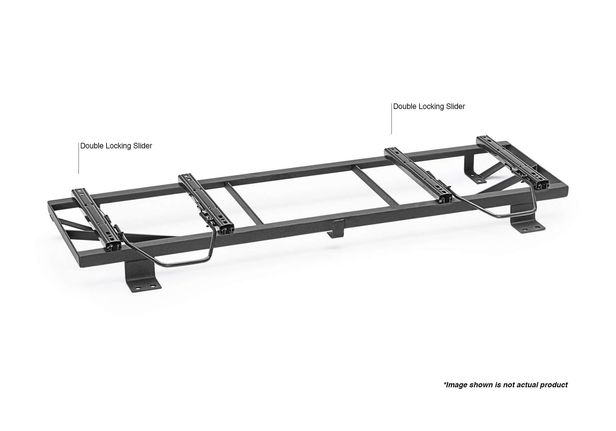 toyota landcruiser fj55 68-7  80 seat bracket