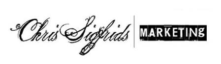 Chris Sigfrids Online Marketing and Web Development