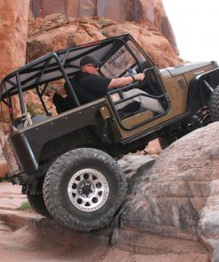 FJ40 roll cage kit