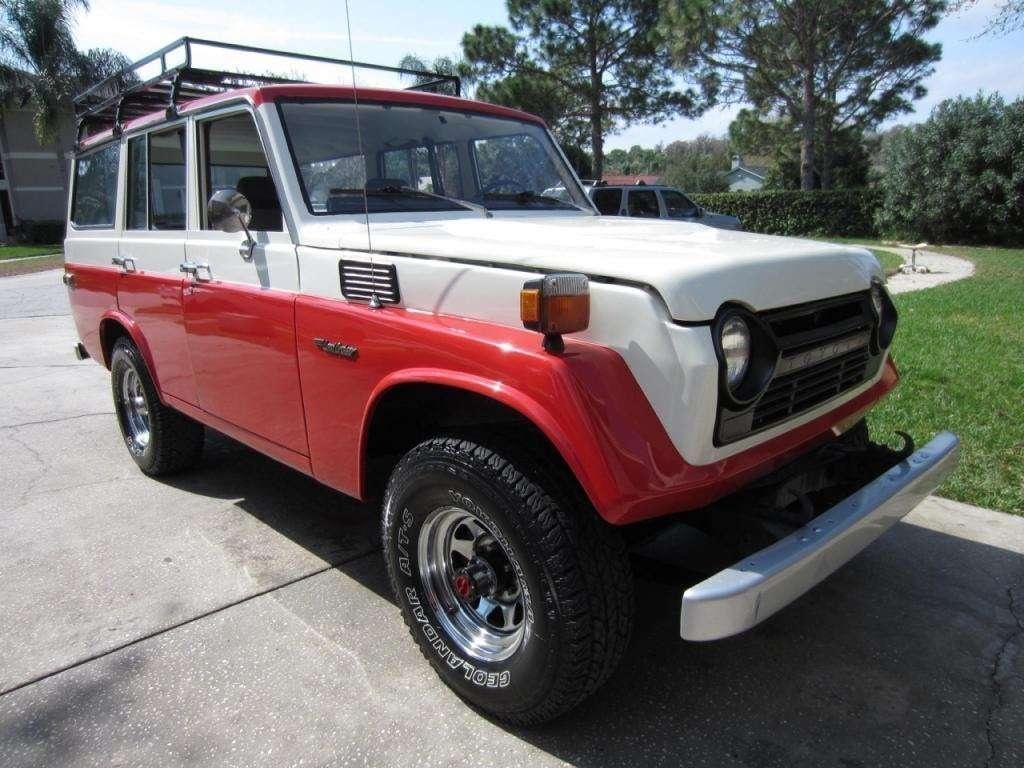 1978 FJ55