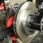 full float disc brake