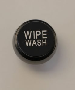billet wipe wash knob