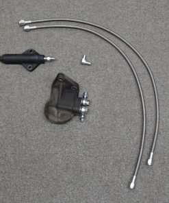 1F Oil Line Kit