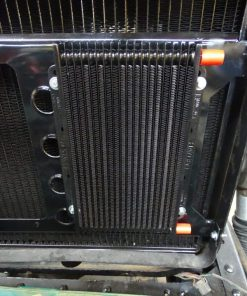 40 Series Power Steering Cooler