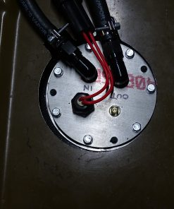 Red Line In Tank Fuel Pump Sniper EFI Kit 2