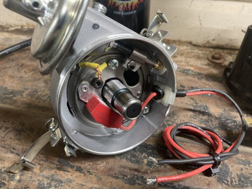 1 and 2F Hot Performance Distributor with OEM quality by Red Lin