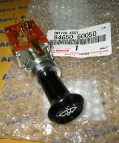 5584650-60050, Wiper Switch, Toyota, NOS, FJ40-55